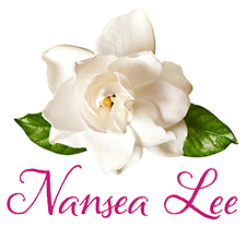 Nansea Lee Logo